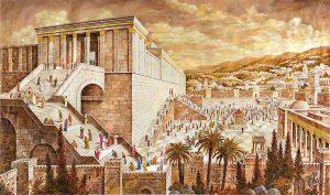 Ezekiel's Temple and the City to Come - Blacksburg Christian Fellowship
